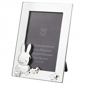 Zilverstad Picture Frame Miffy Mini