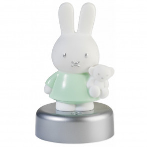 Miffy Nightlight Mint