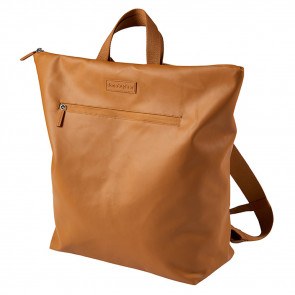 Done By Deer Changing Bag PU Mustard