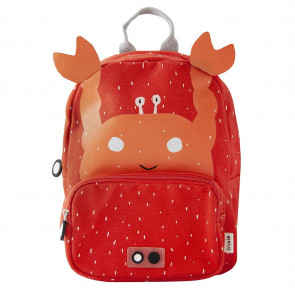 Trixie Mr. Crab Backpack