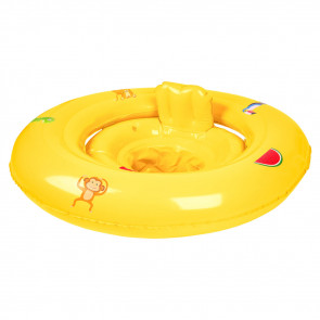 Swim Essentials Baby Swim Seat Yellow