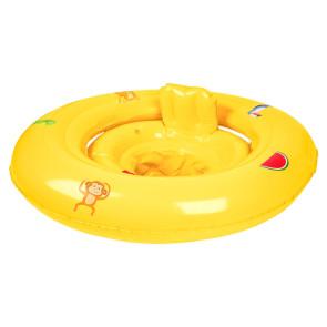 Swim Essentials Baby Swim Seat Yellow