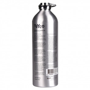 Tryco Aluminium Hot Water Bottle