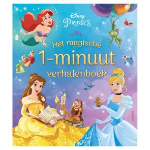 Disney Princess The Magical 1 Minute Storybook