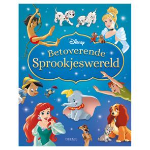 Disney Enchanting Fairytale World