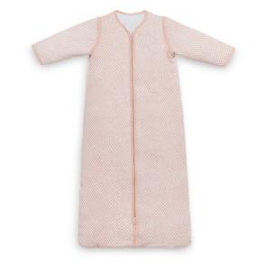 Jollein Sleeping Bag 90cm Snake Pale Pink