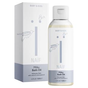 Naïf Bath Oil 100ml