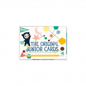 Milestone Junior Cards Dutch Version