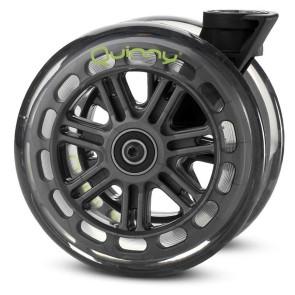 Quinny Yezz Front Wheel Module Grey (part)