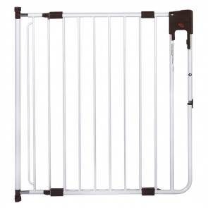 A3 SafetyDoor Safety Gate White