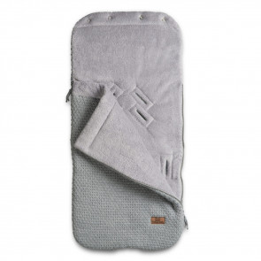 Baby's Only Footmuff Maxi-Cosi Cable Light Grey