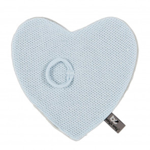 Baby's Only Pacifier Cloth Classic Powder Blue