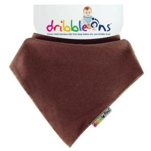 Dribble Ons Brown