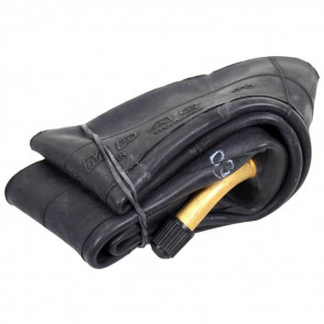 "Inner Tube 10"" (with Bended Valve) (i.a. suitable for Quinny Speedi)"