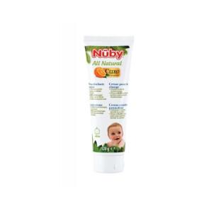 Nuby Citroganix Diaper Cream (120 gram)