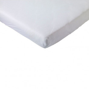 Nuna Sena AeroSleep Fitted Sheet (66 × 92 cm)