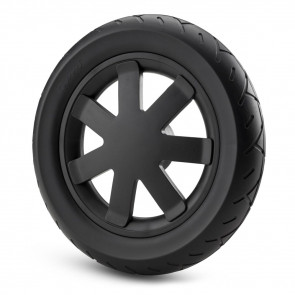 Quinny Buzz (Xtra) Rear Wheel Black (Airless Tyre) (part)