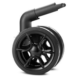Quinny Moodd Front Wheel Module Black (original part)