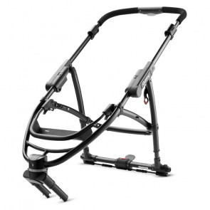 Quinny Speedi Frame Black (part)