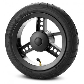 Quinny Speedi Rear Wheel Black (part)