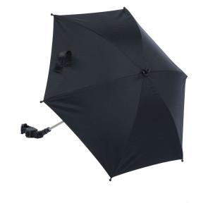 Titanium Baby Parasol for Stroller Black