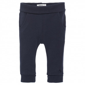 Noppies Baby Trousers Humpie Dark Blue