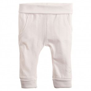 Noppies Baby Trousers Humpie White