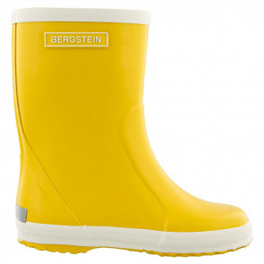Bergstein Rainboots Yellow