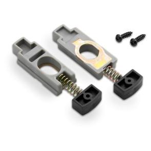 Quinny Zapp Locking Kit Rear Wheels (part)