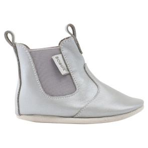 Bobux Silver Jodphur Boot
