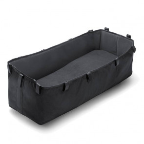 Bugaboo Donkey Carrycot Fabric Version 2 Black (part)