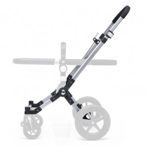 Bugaboo Cameleon³+ Chassis Alu/Black (part)