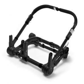 Bugaboo Donkey Chassis Black/Black (part)