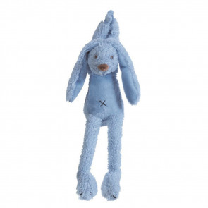 Happy Horse Deep Blue Rabbit Richie Musical (34 cm)