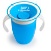 Munchkin Miracle Trainer Cup (207ml) Blue