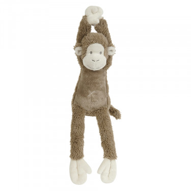 Happy Horse Clay Monkey Mickey Spieluhr (40 cm)