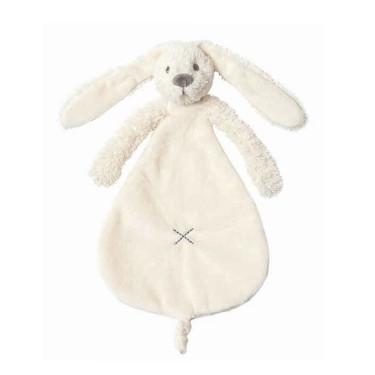 Happy Horse Ivory Rabbit Richie Schmusetuch (25 cm)