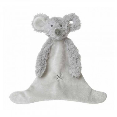 Happy Horse Mouse Mindy Schmusetuch (23 cm)