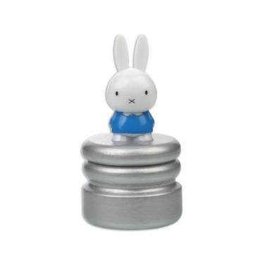 Miffy Zahn-Box Blau