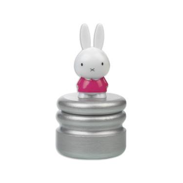 Miffy Zahn-Box Rosa