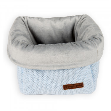 Baby's Only Kommode Korb Klassisch Powder Blue