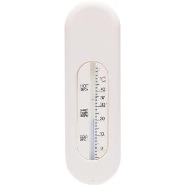 Bebe-Jou Badethermometer Weiß