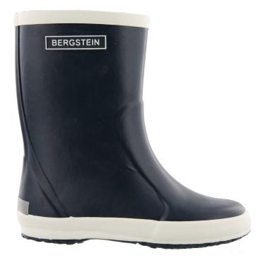 Bergstein Rainboots Dunkelblau