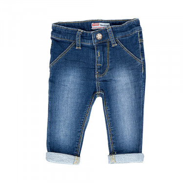 Feetje Denim Jogg Jeans Boys Light
