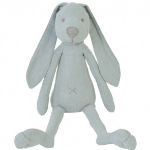Happy Horse Lagoon Linen Rabbit Richie (41 cm)