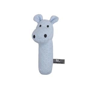 Baby's Only Rammel Spielzeug Puderblau