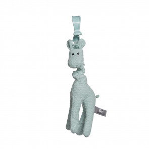 Baby's Only Tril Giraffe Mint