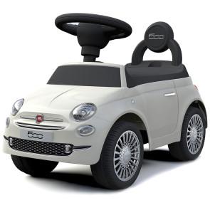 Fiat 500 Laufwagen Weiss