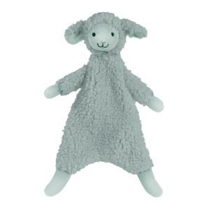 Happy Horse Sapphire Lamb Lex Schmusetuch 23 cm