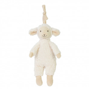 Happy Horse Lamb Leo Spieluhr 27 cm